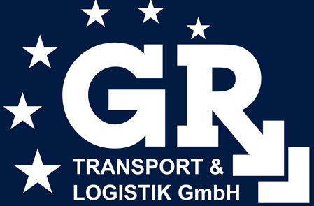 Logo GR Transport & Logistik GmbH