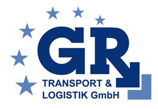 Logo GR Transport & Logistik GmbH Logo